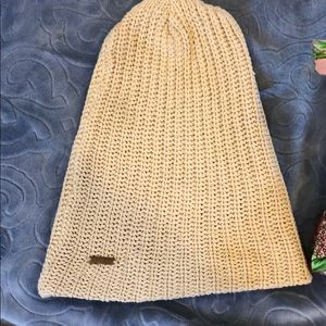 Free people knit beanie